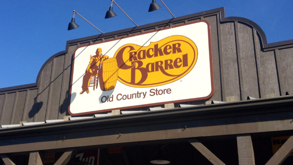 what not to order at Cracker Barrel
