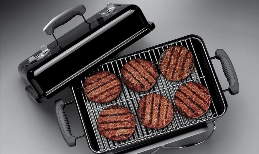 TabletTop Grill