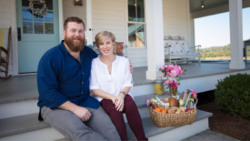 Laurel, Mississippi: The Small Town Where HGTV's 'Home Town' is Filmed