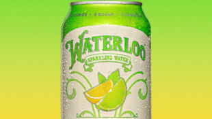 Every Waterloo Sparkling Water Flavor Available Now