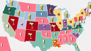 The Most Popular National Drink Holidays In All 50 States